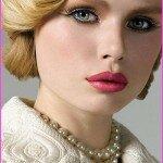 Макияж Барби Фото