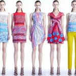 Одежда 2012 Фото