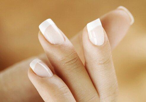 Как лечить ногти на руках?
