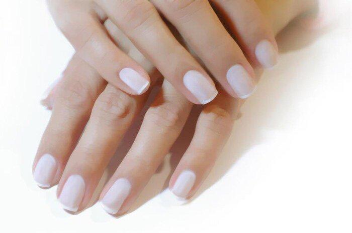 Как лечить ногти?