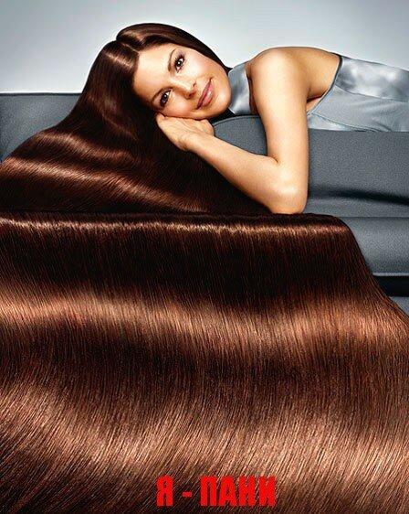 Силикон для волос: вред или польза?